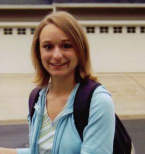 Summer 2004 Scholarship Winner