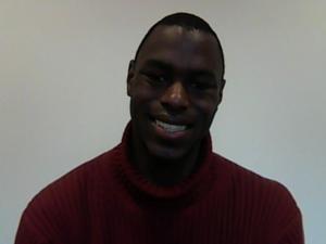 the Winter 2012 Scholarship Winner