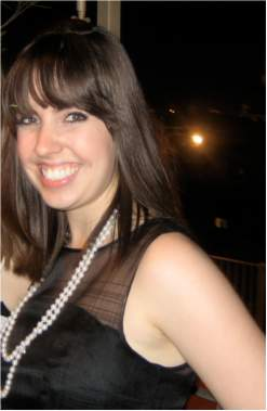 apercheck Editing Servics Scholarship Winner — Shelby Olson