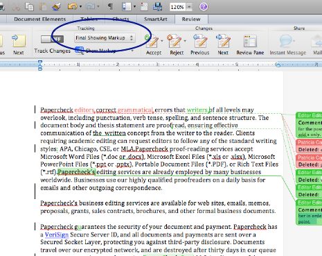 Open Hand Cursor 2011 Microsoft Word Re...