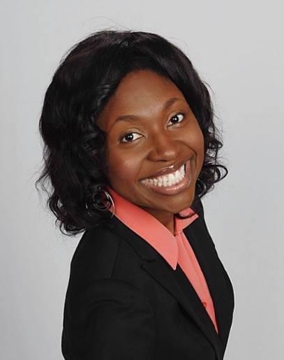 YaShekia King — Editor and Proofreader