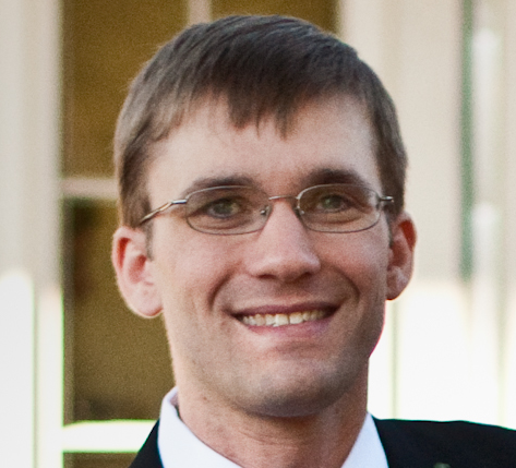 Jacob Peterson — Editor & Proofreader